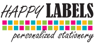 My Happy Labels, Home Based Business